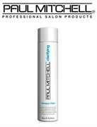 Paul Mitchell Clarifying Shampoo Three Removes Chlorine and Impurities
