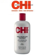 CHI Ionic Color Lock Treatment Imparts Longer Lasting Color