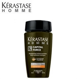 Kerastase Homme Bain Capital Force Densifying Daily Treatment Shampoo with Densifying Effect