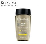 Kerastase Homme Bain Capital Force Energetique Daily Engergizing Shampoo for Normal Hair