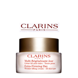 Clarins Extra-Firming Day Wrinkle Lifting Cream – All Skin Types