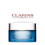 Clarins HydraQuench Cream Normal to Dry Skin SPF 15