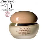 Shiseido Benefiance Daytime Protective Cream N SPF 15